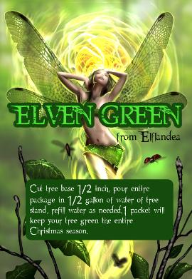 Elven Green